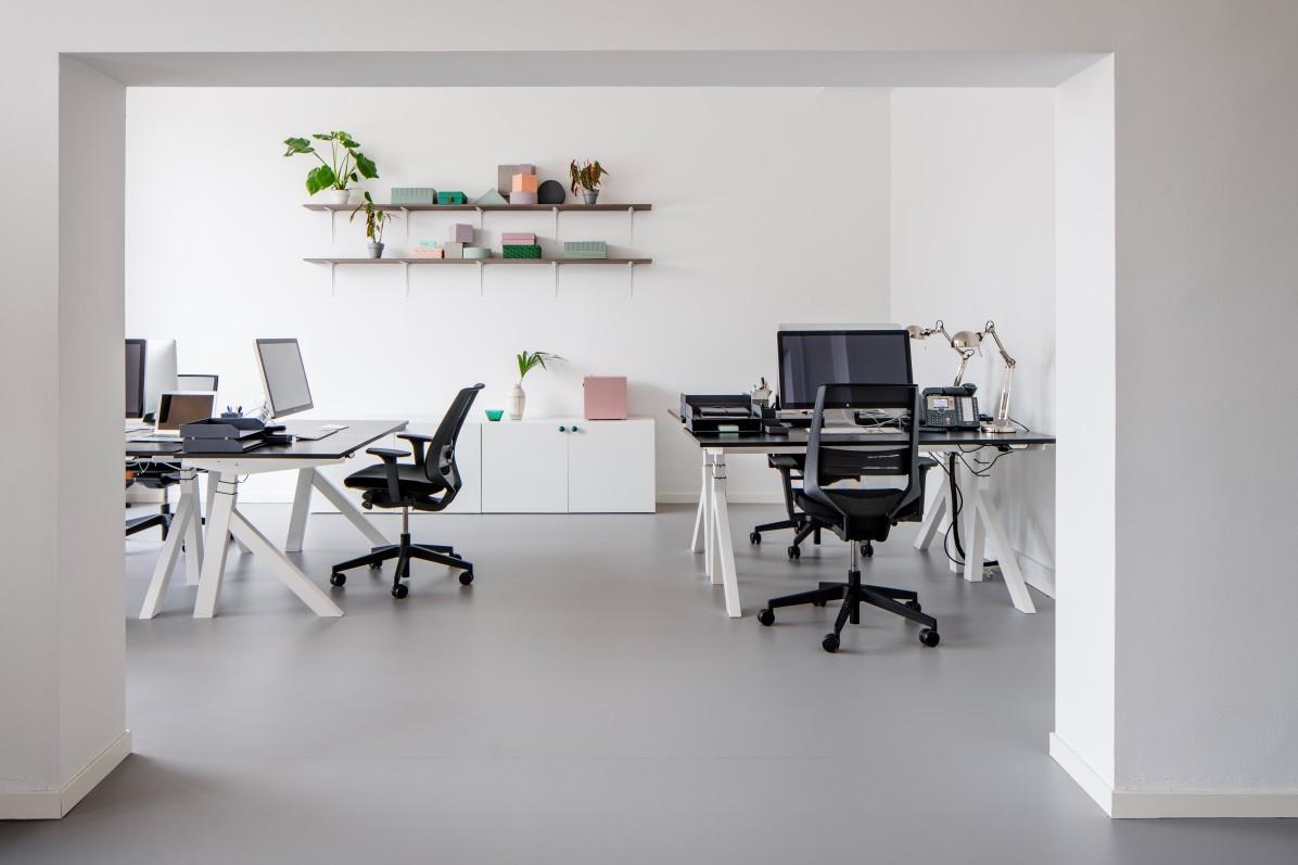 Online Voices kontor i Stockholm
