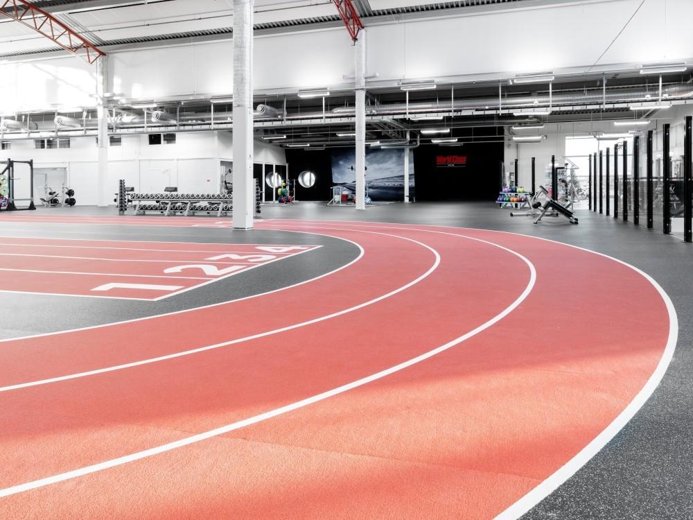 Worldclass Arena in Västerås