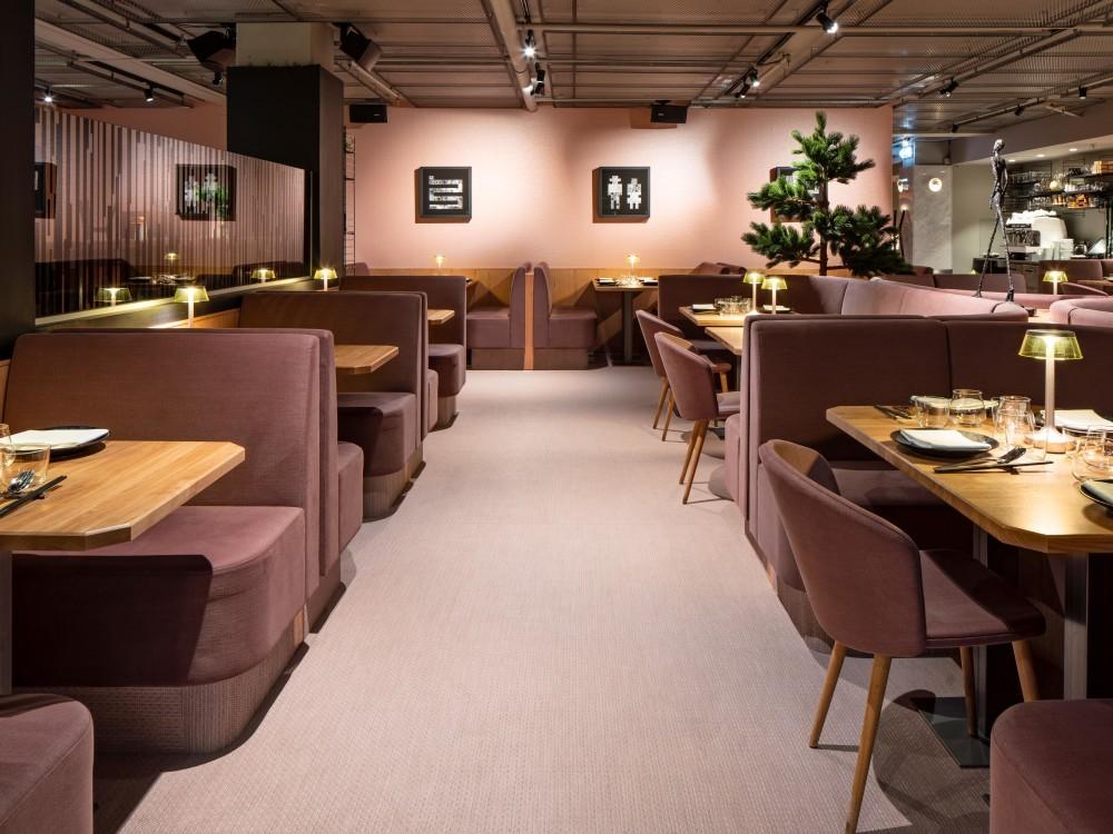 Restaurant Videgård in Stockholm