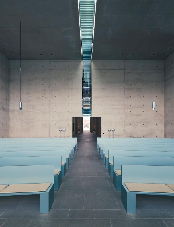 Krematorium Baumschulenweg in Berlin