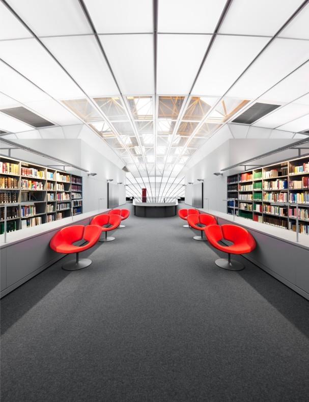 Philologische Bibliothek der Freien Universität Berlin