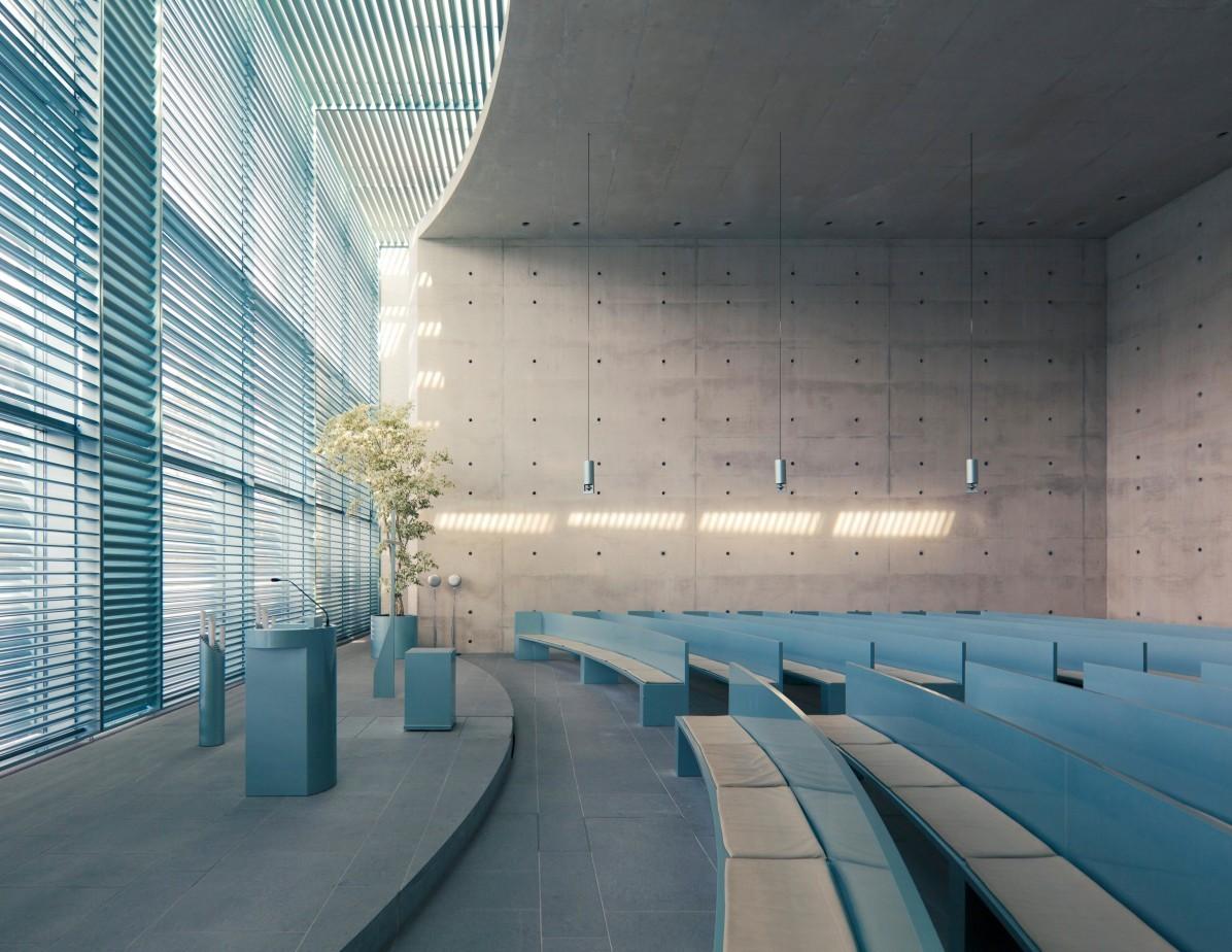 Krematorium Baumschulenweg i Berlin