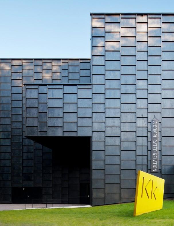 Kalmar Konstmuseum, contemporary art museum