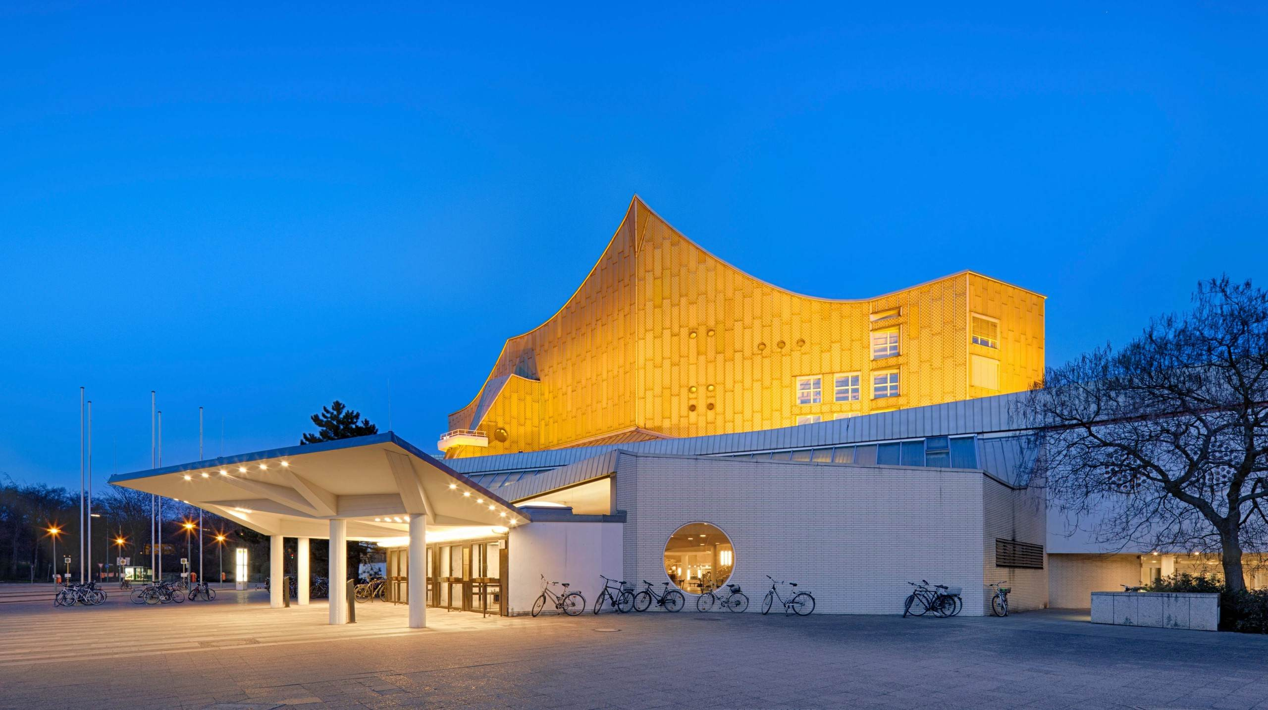 Berliner Philharmoniker i Berlin