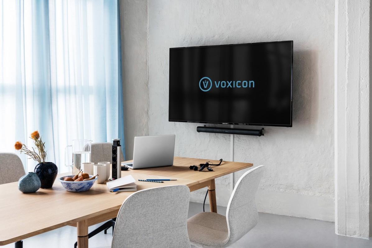 Voxicon