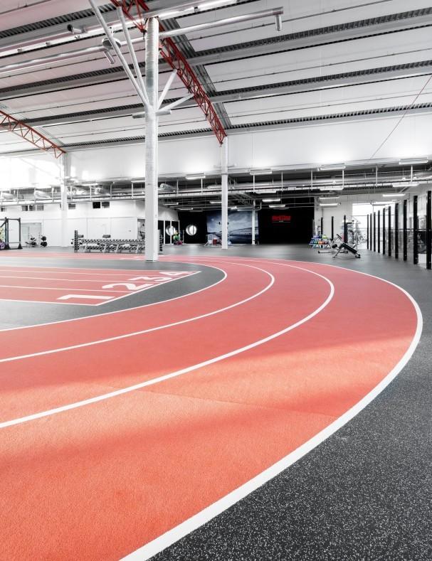 Worldclass Arena i Västerås