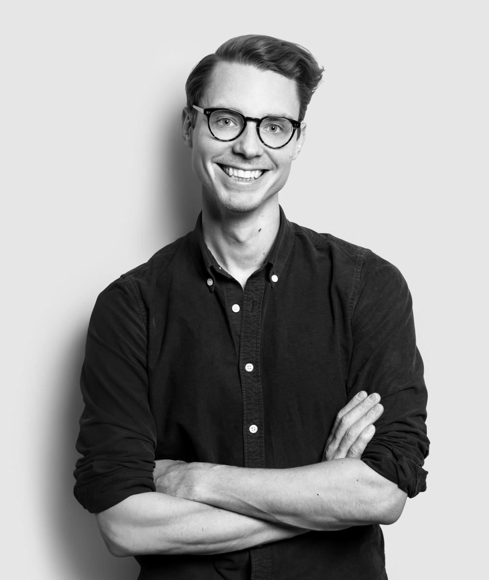 Mattias Hamrén